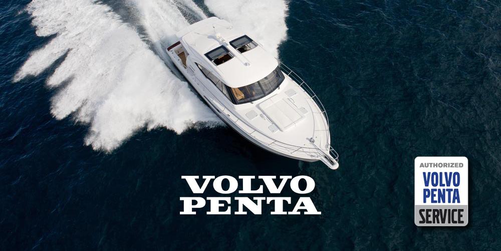 Volvo Penta Service