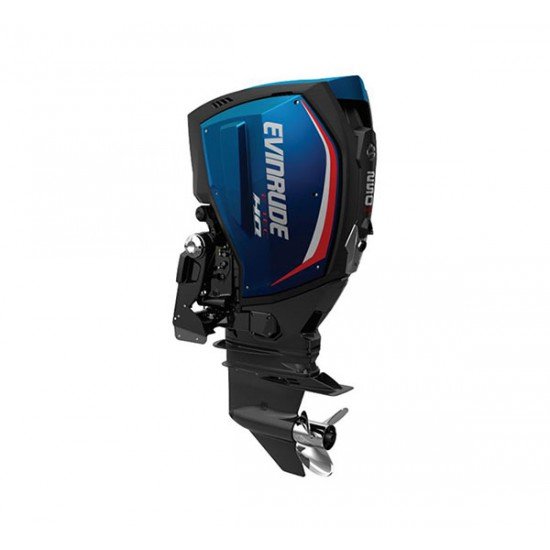 Evinrude E 250 High Output E-TEC G2
